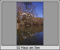 02 Haus am See